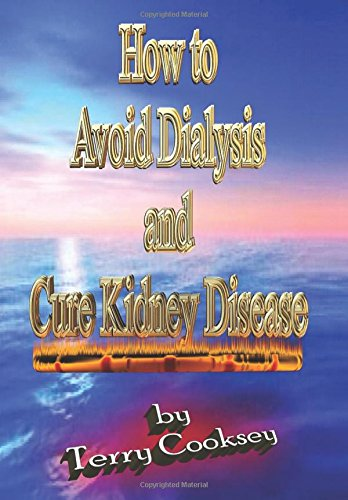 Avoid Dialysis Cure Kidney Disease product image