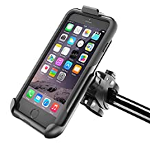 "Bike Mount For OtterBox Commuter Case - iPhone 6 6S (4.7"") (case not included) Quick-release Handlebar Design (Encased Lifetime Warranty)"