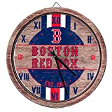 FOCO MLB Unisex Barrel Wall Clock