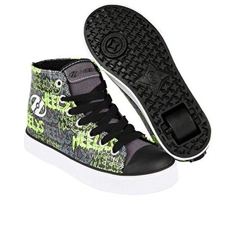 Heelys–Zapatos de Skate Heelys Heelys Hustle (7706...
