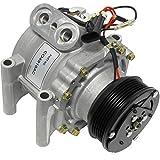 ac compressor trailblazer - UAC CO 4910AC A/C Compressor
