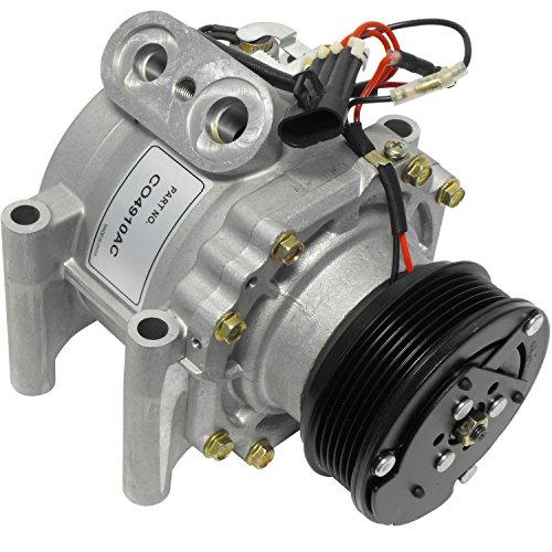 UAC CO 4910AC A/C Compressor - Chevrolet Trailblazer A/c Compressor Shopping Results
