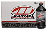 Maxima Racing Oils CS50-57901-12PK-12PK 3W Medium Synthetic Racing Shock Fluid - 12 quart, (Pack of 12)