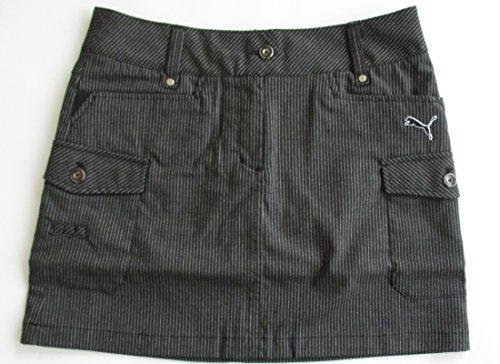 (プーマ) PUMA レディース スカート 901547 ストライプ S 01