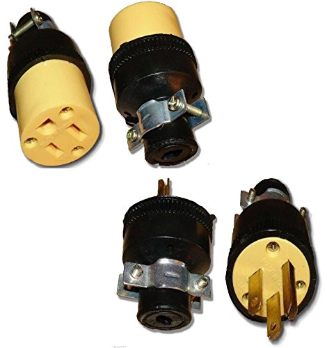 Female Plug - 6