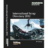 International Scrap Directory 2012
