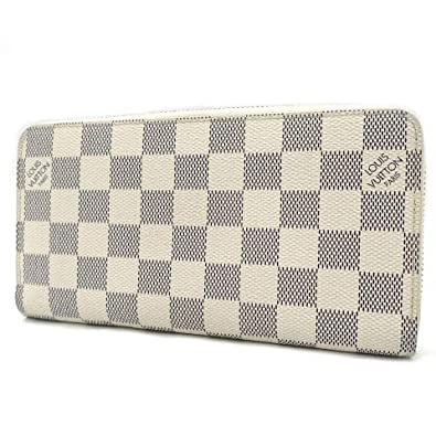 huge selection of 377ad 46eab Amazon | LOUIS VUITTON(ルイヴィトン) ダミエ・アズール ...