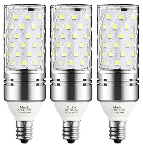 candelabra bulb 100w - 7
