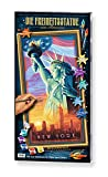 Schipper 609220496 Statue of Liberty Paint By Numbers Board