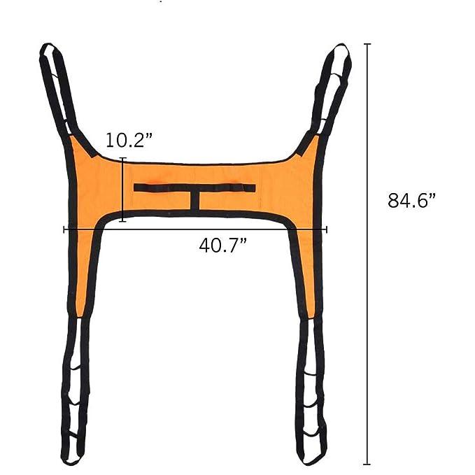 Artículos de tocador de cinturón para los Pacientes de elevación ...