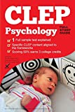 img - for CLEP Introductory Psychology 2017 book / textbook / text book