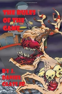 The Rules of the Game (Blackrock Canyon) (Volume 3)