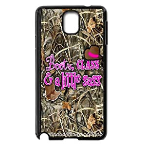 JenneySt Phone CaseCamo Tree Pattern For Samsung Galaxy NOTE4 Case Cover -CASE-1