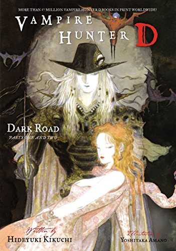 vampire hunter d volume 14 - 1
