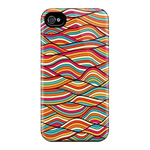 High-quality Durability Cases For Iphone 6(scarfy)
