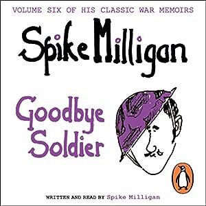 Goodbye Soldier Audiobook