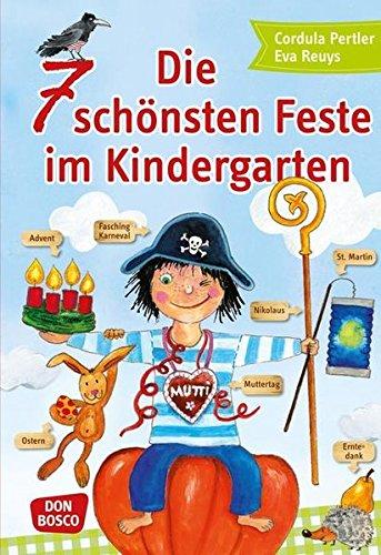 Die 7 Schönsten Feste Im Kindergarten Erntedank St