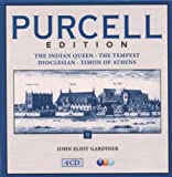 Purcell : Theatre Music 2