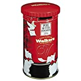 Walkers Shortbread Post Box Tin 200g Christmas Gift Santa Merry...