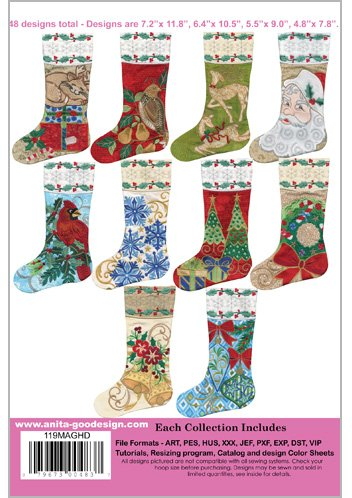 Buy Christmas Stockings