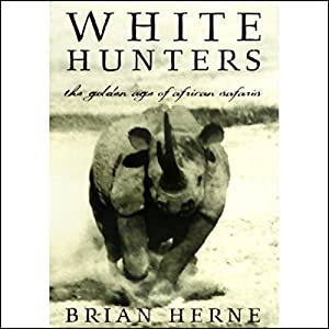 White Hunters Audiobook