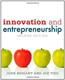 img - for Innovation and Entrepreneurship by John Bessant (2011-04-08) book / textbook / text book