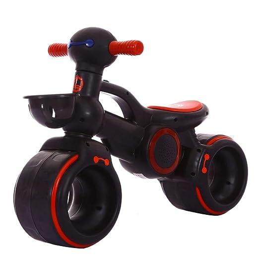 YUMEIGE Bicicletas sin Pedales Bicicletas sin Pedales Adecuado for ...