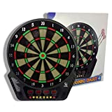 COSY-Automatic Scoring Electronic Darts Safe Darts Sports Equipment(Without Darts)