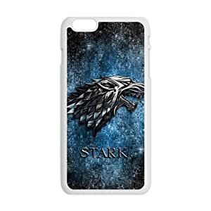 STARK Cell Phone Case for iPhone plus 6