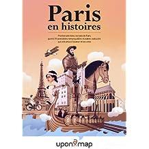 Paris en histoires (French Edition)