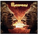 Passion (CD+DVD) by Pendragon (2011-04-19)