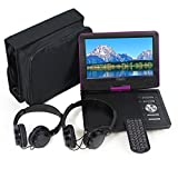 Dpi Portable Dvd Players - Best Reviews Guide