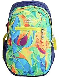MANGROVE Charm Waterproof School Backpack 20L