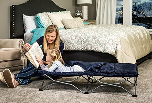 Portable Toddler Bed By Regalo*