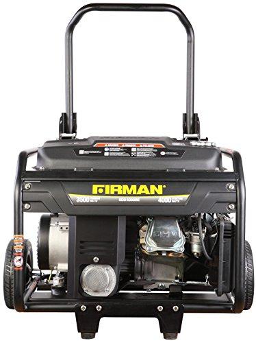 Firman Generators ECO4000RE Portable Generator product image