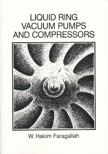 umps and Compressors (Liquid Ring Vacuum Pump)
