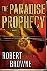 The Paradise Prophecy Hardcover