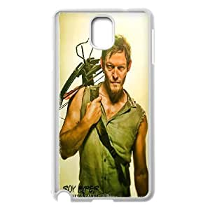 Steve-Brady Phone case The Walking Dead TV Show For Samsung Galaxy NOTE4 Case Cover Pattern-11