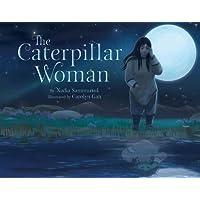 The Caterpillar Woman (English)
