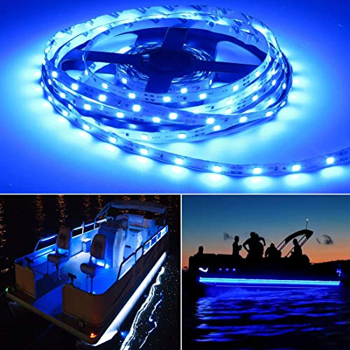 The 10 best marine led lights for boats waterproof