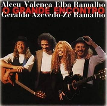 Image result for Grande-Encontro-Serie-Ao-Vivo Valenca, Ramalho, Azevedo, Ramalho