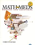 img - for Math for Meds-Dosages and Solutions book / textbook / text book