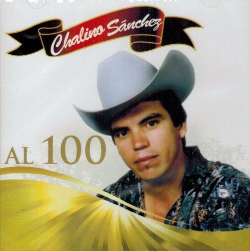 Chalino Sanchez (2CDs Al 100 Tista Villegas Musart-458229)