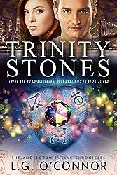 Trinity Stones (The Angelorum Twelve Chronicles)