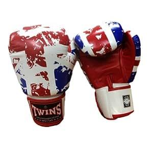 Twins Special FBGV-44UK - Guantes de boxeo, talla 14 onzas