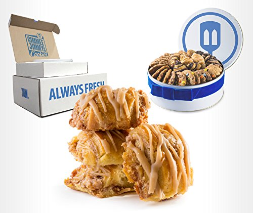 Traditional Cream Cheese Rugelach Gift | Gimmee Jimmy's Cookies| 2 Pounds