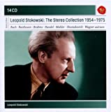 Leopod Stokowski: The Stereo Collection 1954 - 1975