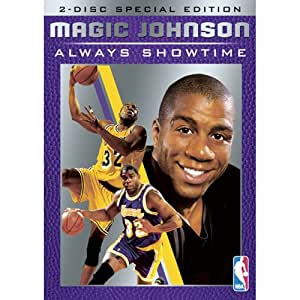 Magic Johnson: Always Showtime (Two-Disc Special Edition)