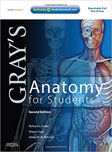 Gray\'s Anatomy for Students: With STUDENT CONSULT Online Access ...
