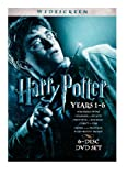 Harry Potter Years 1-6 Gift Set (Widescreen Edition)